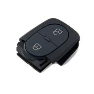 Obal ovladače 2 tlačítka Audi