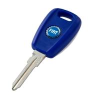 Polotovar klíče pro čip TP00FI-13P s logem Fiat