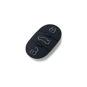 Gumička ovladače 3 tlačítka Audi