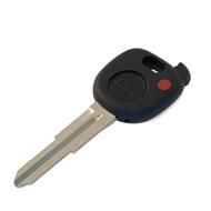 Polotovar klíče pro čip TP00DAE-4DP2