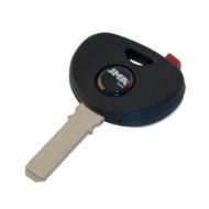 Polotovar klíče pro čip TP00BM-7P BMW
