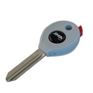 Polotovar klíče pro čip TP00CHR-15P