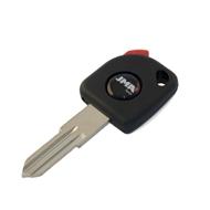 Polotovar klíče pro čip TP00DAE-6P Chevrolet