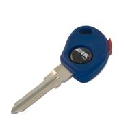Polotovar klíče pro čip TP00FI-13P5 Fiat