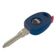 Polotovar klíče pro čip TP00FI-13P7 Fiat