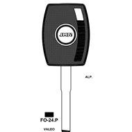 Polotovar klíče pro čip TP00FO-24P