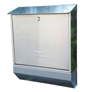 Poštovní schránka PORTUENSE 360x450x100 mm
