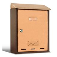 Poštovní schránka ELIOS MĚĎ