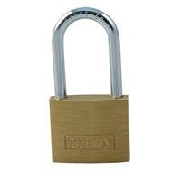 Zámek visací TIFON AL stejný klíč