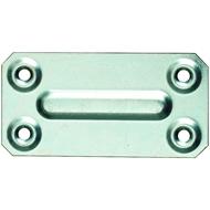 Spojovací deska 70x35mm, toušťka. plechu 1mm