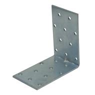 Úhelník 100x100mm, šíře 50mm, tl. plechu 2,5 mm