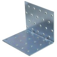 Úhelník 100x100mm, šíře 100mm, tl. plechu 2,5 mm