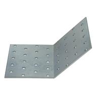 Úhelník 135° 100x100mm, šíře100mm, tl.plechu 2,5mm