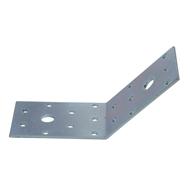 Úhelník 135° 60x60mm, šíře 50mm, tl. plechu 2,5mm