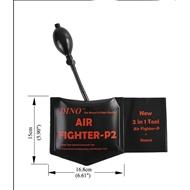 DINO vzduchový polštář s manžetou - P2