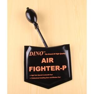 DINO vzduchový polštář - P