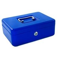 Příruční pokladna 2153 modrá