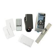 Vstupní systém RFID karty