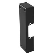 Plech čelní 928N černý lak 160,5 x 45,5 x 28 mm