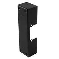 Plech čelní 938N černý lak 160,5 x 45,5 x 38 mm