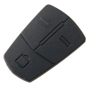 Gumička ovladače 3 tlačítka OPEL