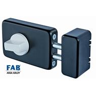 1572N 6 klíčů přídavný zámek FAB