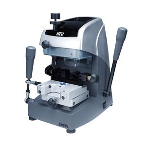 NEO stroj na výrobu důlkových a vlnkových klíčů