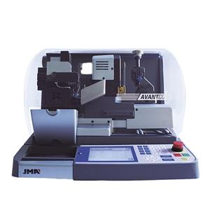 AVANTCODE stroj na výrobu klíčů s podavačem
