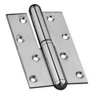 Závěs dveřní 120 rovný