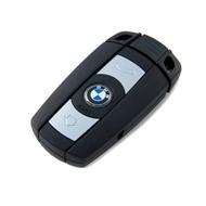 Obal autoklíče 3 tlačítka BMW