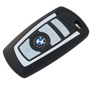 Obal autoklíče 4 tlačítka BMW