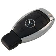 Obal ovladače 3 tlačítka Mercedes