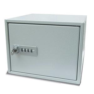 Bezpečnostní schránka pro hotely COMBI s klíčem