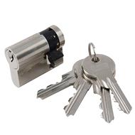 Půlvložka bezpečnostní TITAN K1, 4 klíče