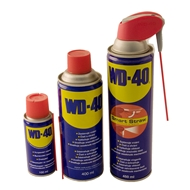 Spray WD 40