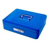 Příruční pokladna REGINA modrá