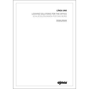 Katalog UNO Line OJMAR
