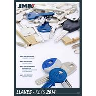 Katalog KEYS-2014  JMA