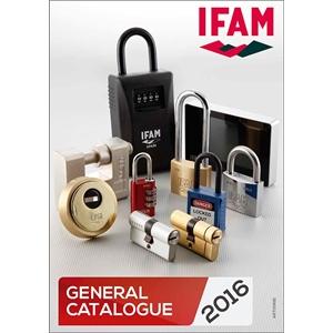 IFAM General katalog