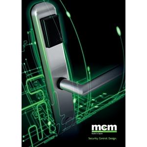 Katalog elektronická kování MCM