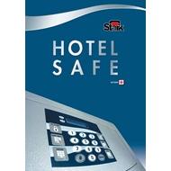 Katalog Hotel Safes STARK