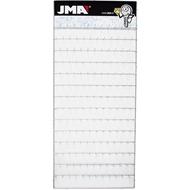 ORMA 500 výstavní panel JMA 168 háčků