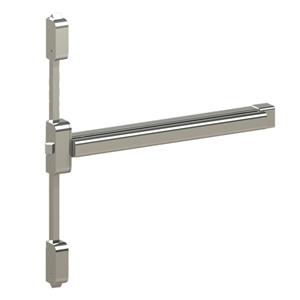 EXCLUSIVE THREE, 3-bodové 1200 mm nerez vertikální