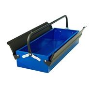Box na nářadí kovový 1-dílný 580x210x100 mm