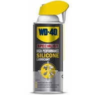 Spray WDS 40 silikonové mazivo 400ml