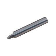 Fréza pro výrobu důlkových klíčů, plochá E9