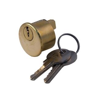 496 NS vložka pro nábytkový zámek 462 2 klíče