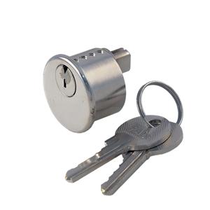 496 N NS vložka  pro nábytkový zámek 462 2 klíče