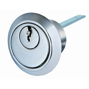 2032N vložka cylindrická 6 klíčů Nikl