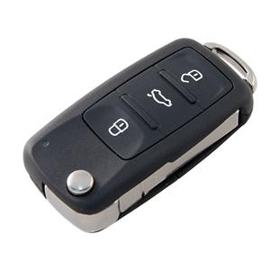 Dálkový ovladač Volkswagen 5K0837202AD / 5K0837202Q / 5K0837202AJ / 5K0959753AB
